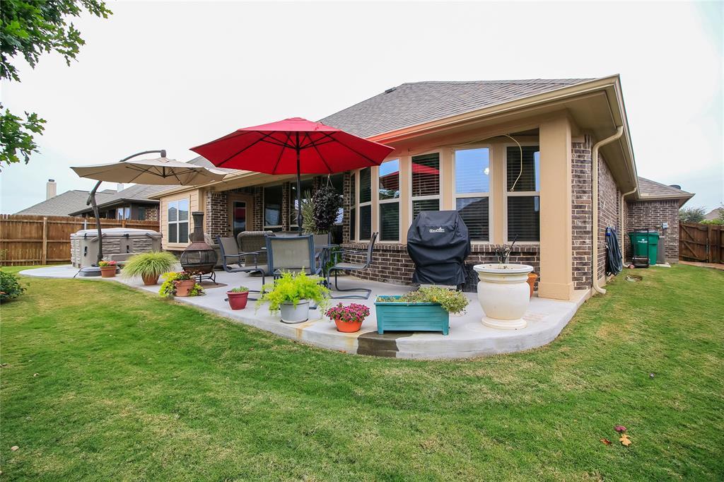 Sold Property | 1109 Ponderosa  Drive Aubrey, TX 76227 31