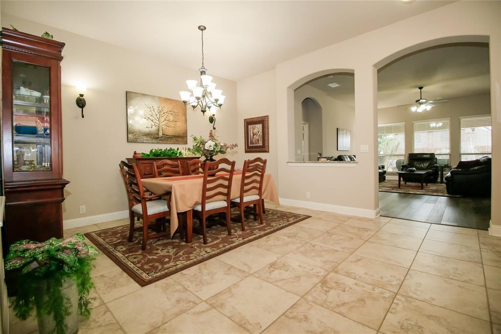 Sold Property | 1109 Ponderosa  Drive Aubrey, TX 76227 7