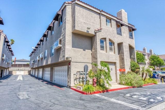 Active Under Contract | 1333 E Grand  Avenue #A El Segundo, CA 90245 6