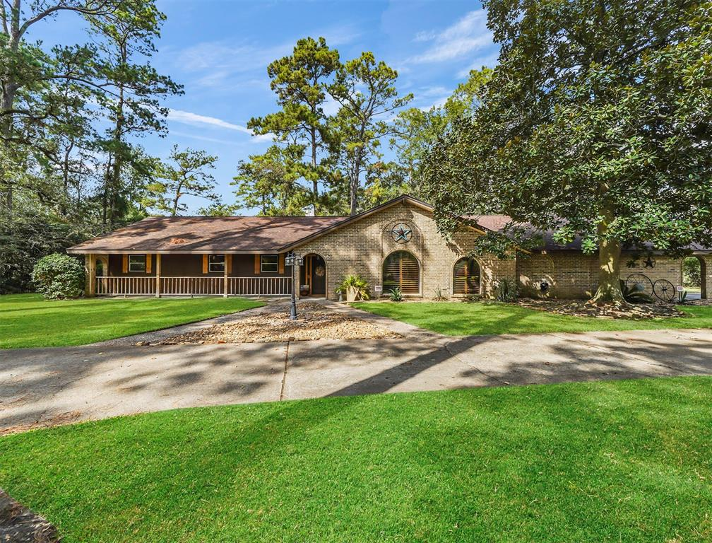 Pending Continue to Show | 13119 Pine Drive Cypress, Texas 77429 3