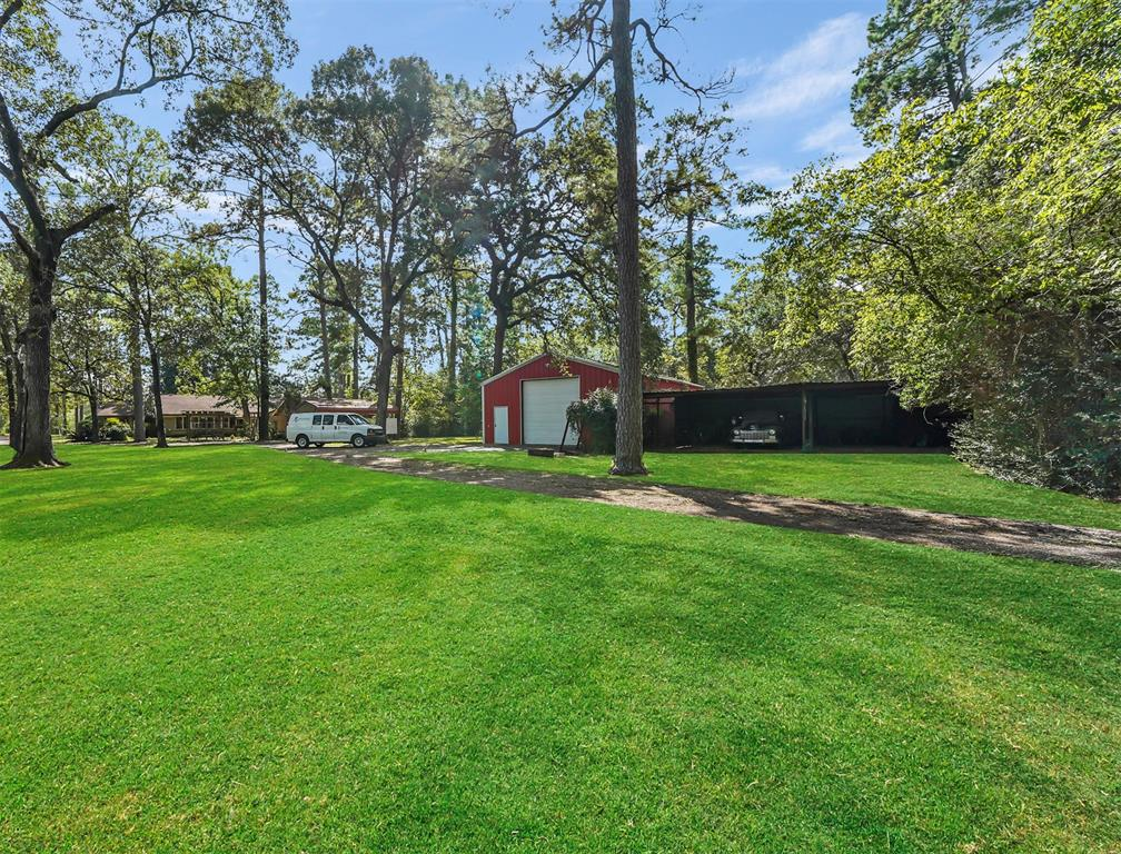 Pending Continue to Show | 13119 Pine  Drive Cypress, TX 77429 35