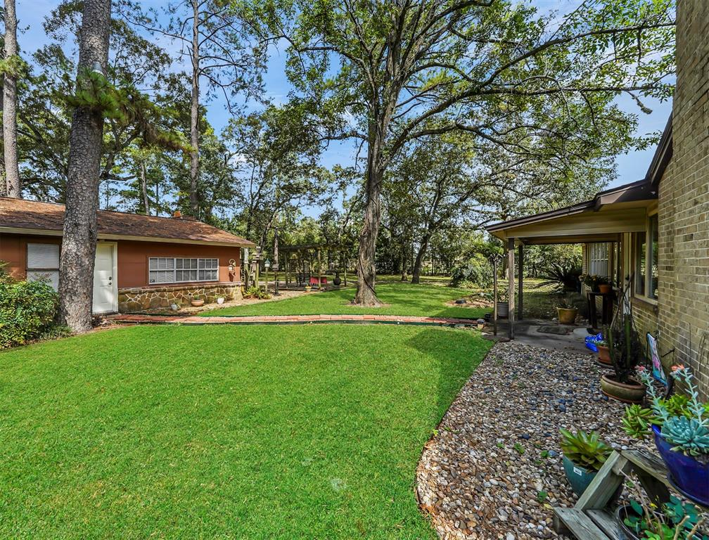 Pending Continue to Show | 13119 Pine  Drive Cypress, TX 77429 41