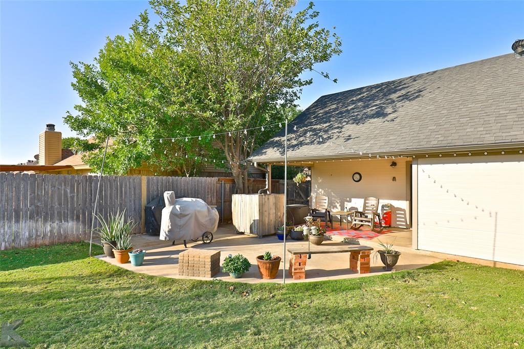 Sold Property | 817 Chanticleers  Lane Abilene, TX 79602 21