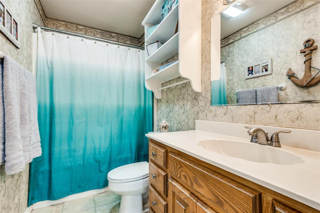 Sold Property | 712 Kiowa Drive Lake Kiowa, Texas 76240 17