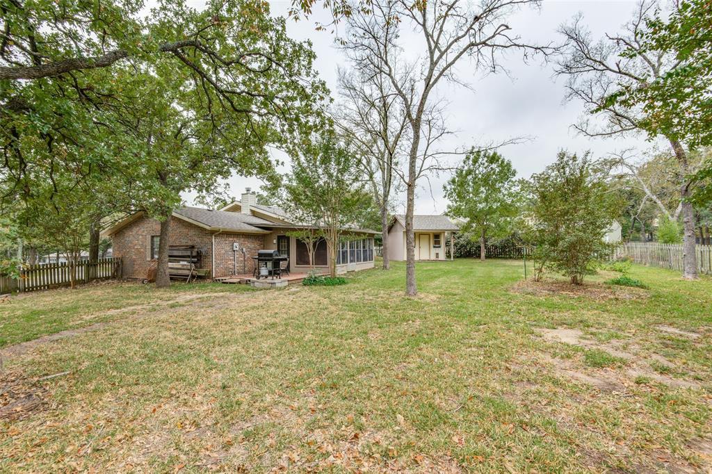 Sold Property | 712 Kiowa Drive Lake Kiowa, Texas 76240 19