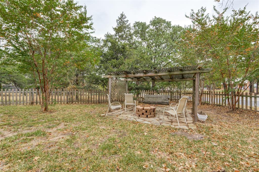 Sold Property | 712 Kiowa Drive Lake Kiowa, Texas 76240 21