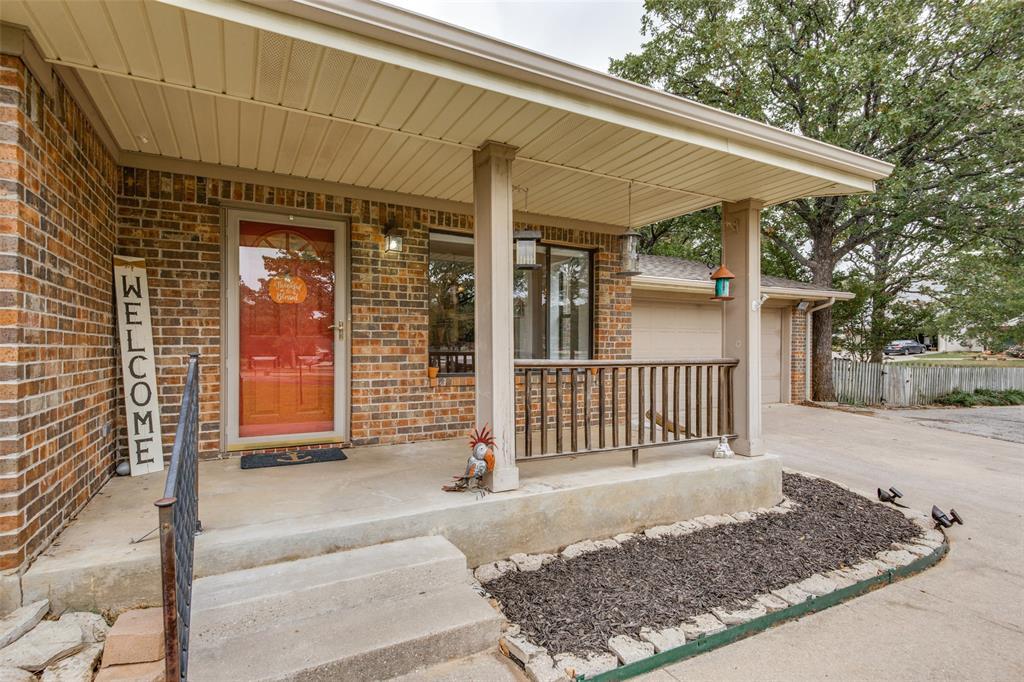 Sold Property | 712 Kiowa Drive Lake Kiowa, Texas 76240 4
