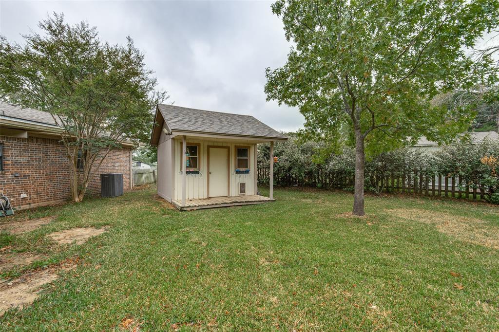 Sold Property | 712 Kiowa Drive Lake Kiowa, Texas 76240 22