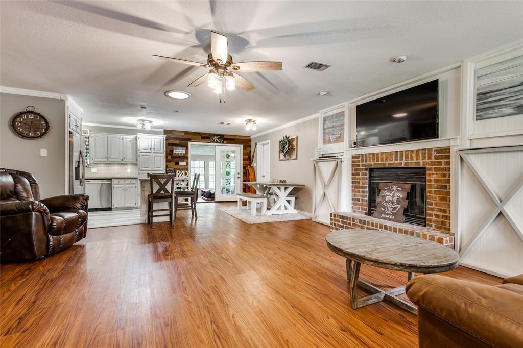 Sold Property | 712 Kiowa Drive Lake Kiowa, Texas 76240 5