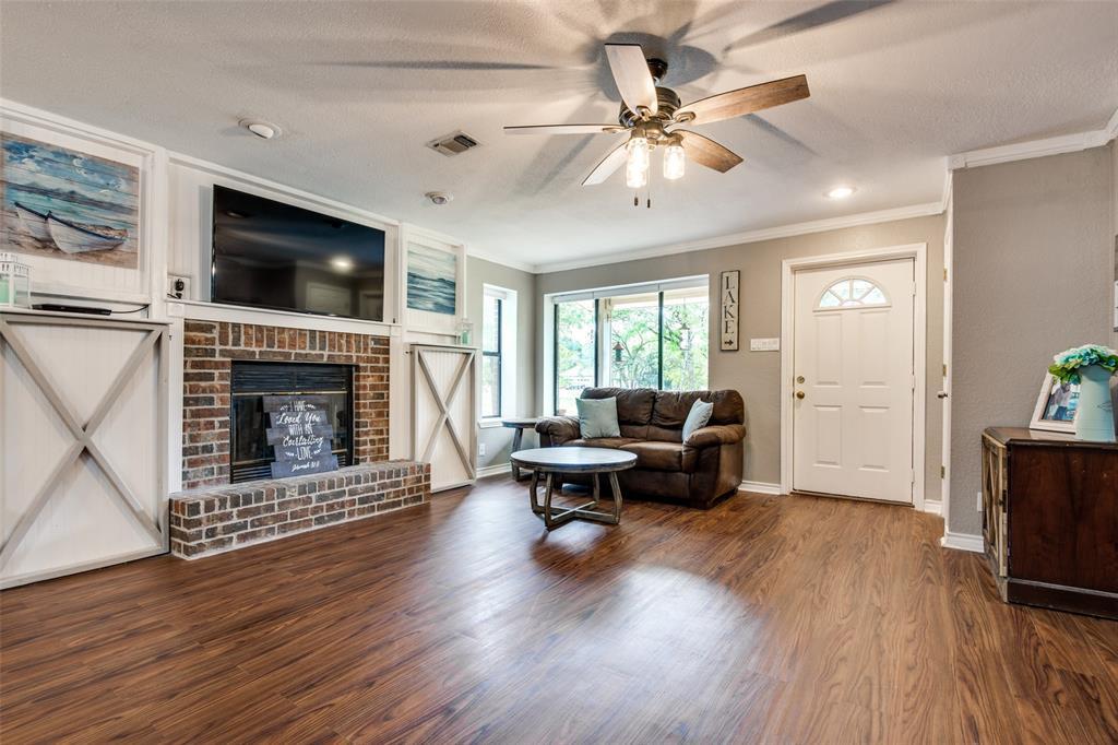 Sold Property | 712 Kiowa Drive Lake Kiowa, Texas 76240 7