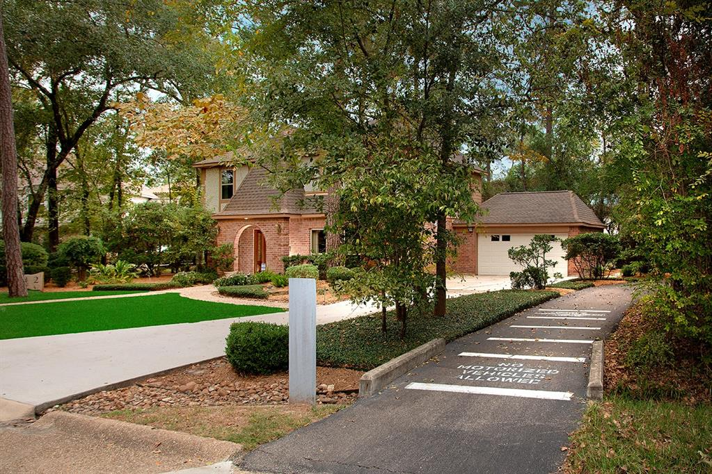 Active | 2 Noontide  Circle The Woodlands, TX 77380 1