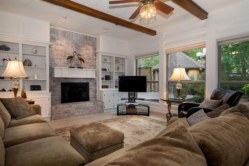 Active | 2 Noontide  Circle The Woodlands, TX 77380 8