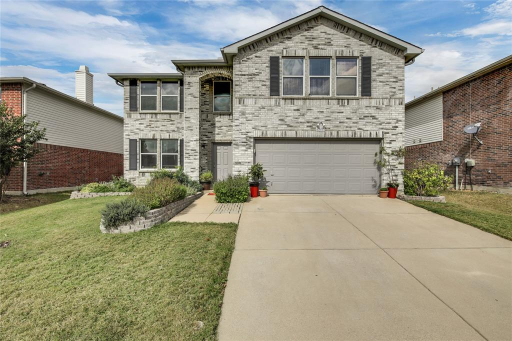 Sold Property | 1949 Copper Mountain  Drive Fort Worth, TX 76247 1