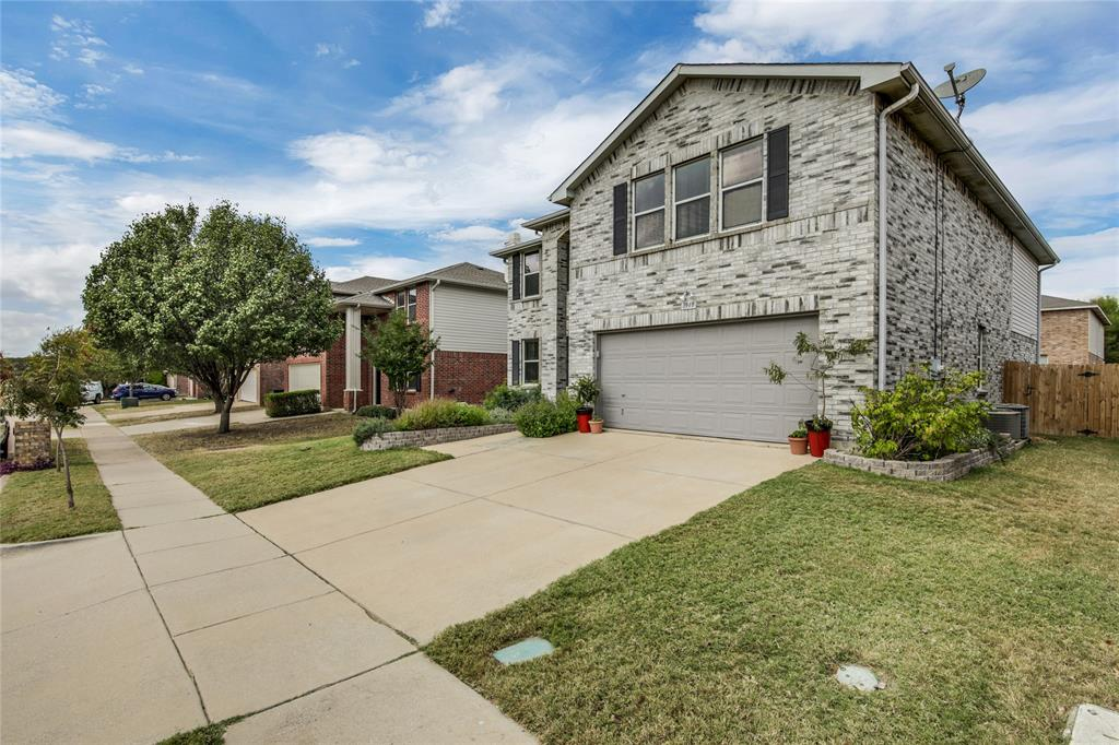 Sold Property | 1949 Copper Mountain  Drive Fort Worth, TX 76247 2