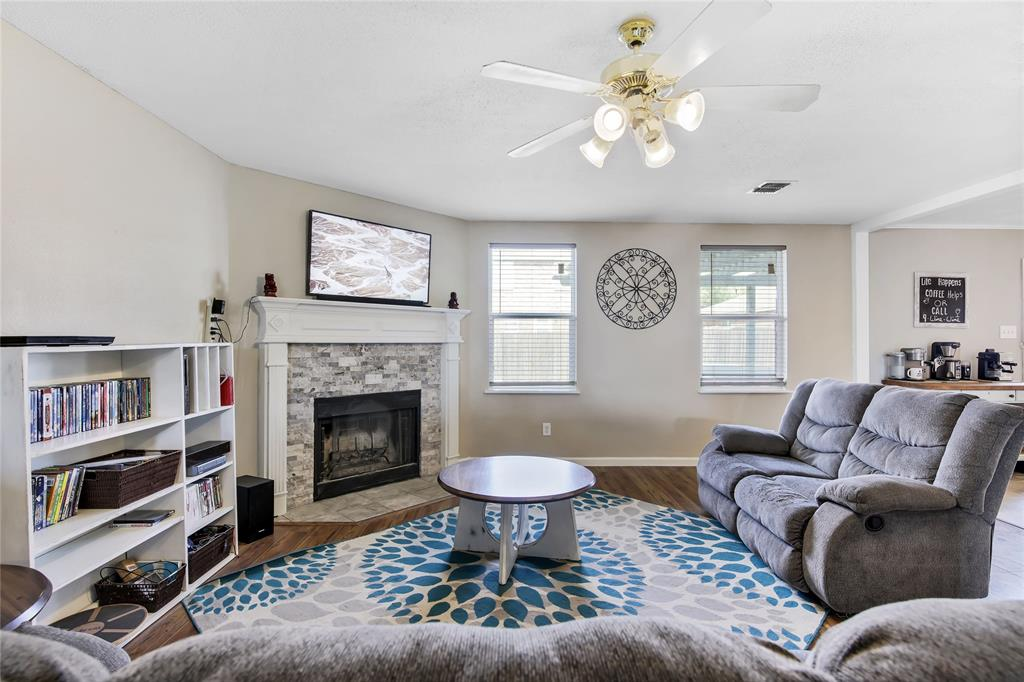 Sold Property | 1949 Copper Mountain  Drive Fort Worth, TX 76247 13