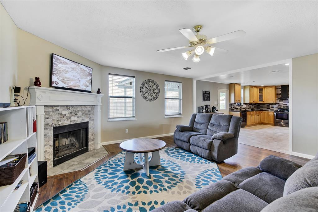 Sold Property | 1949 Copper Mountain  Drive Fort Worth, TX 76247 14