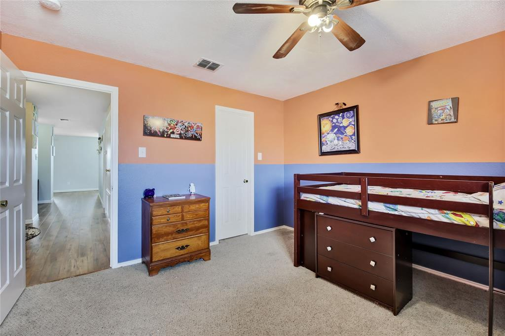 Sold Property | 1949 Copper Mountain  Drive Fort Worth, TX 76247 20
