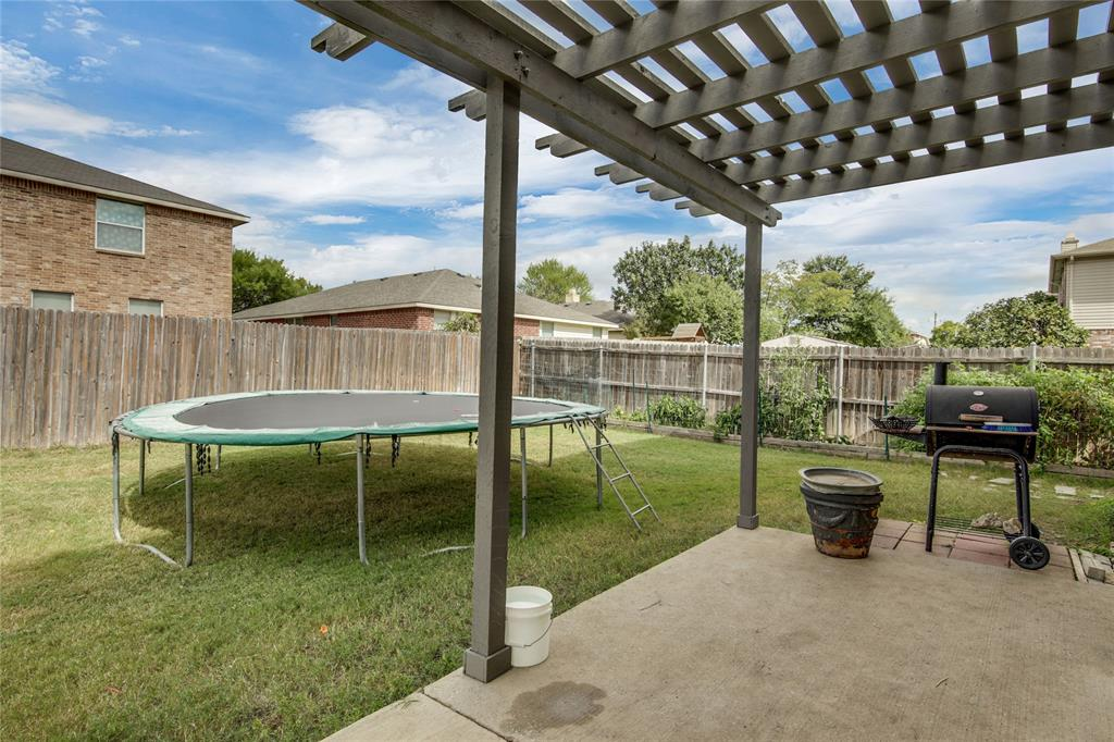 Sold Property | 1949 Copper Mountain  Drive Fort Worth, TX 76247 29
