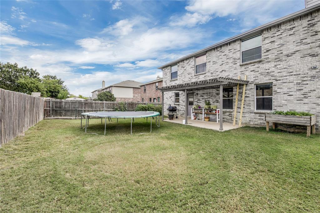 Sold Property | 1949 Copper Mountain  Drive Fort Worth, TX 76247 30