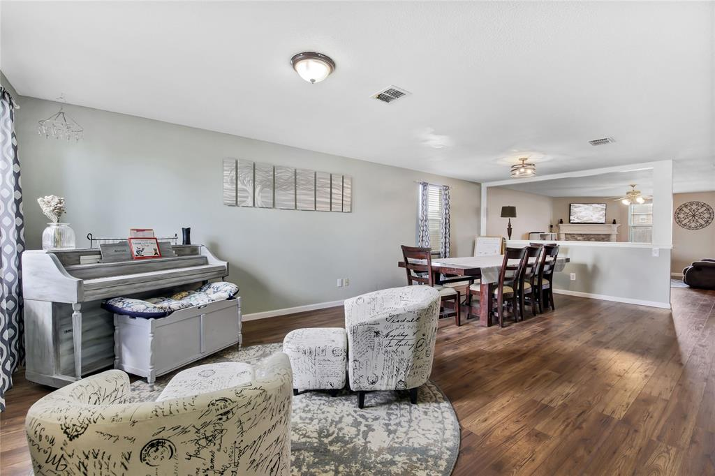 Sold Property | 1949 Copper Mountain  Drive Fort Worth, TX 76247 6