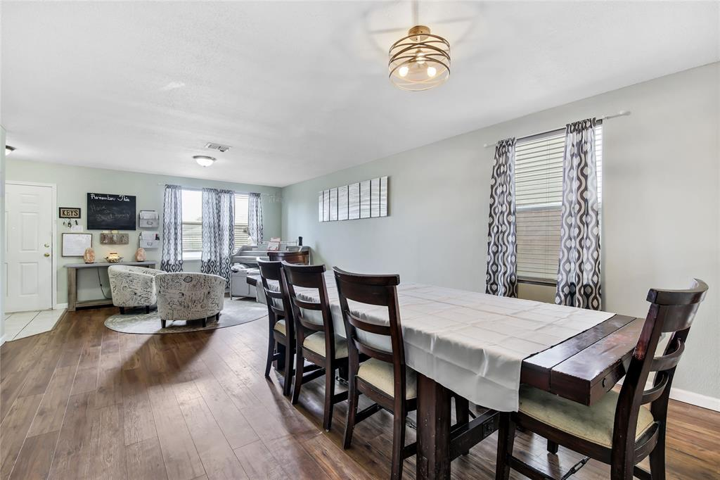 Sold Property | 1949 Copper Mountain  Drive Fort Worth, TX 76247 9