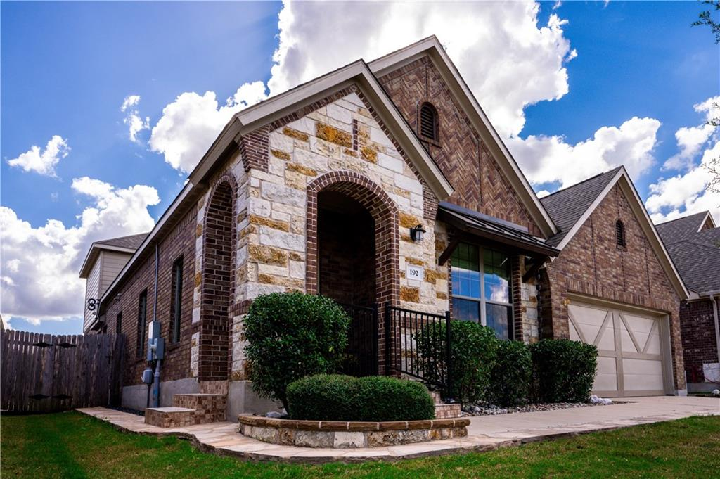 Active Under Contract | 192 Crooked  Creek Buda, TX 78610 0