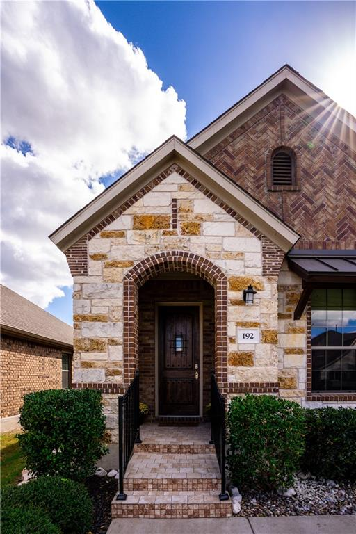 Active Under Contract | 192 Crooked  Creek Buda, TX 78610 3