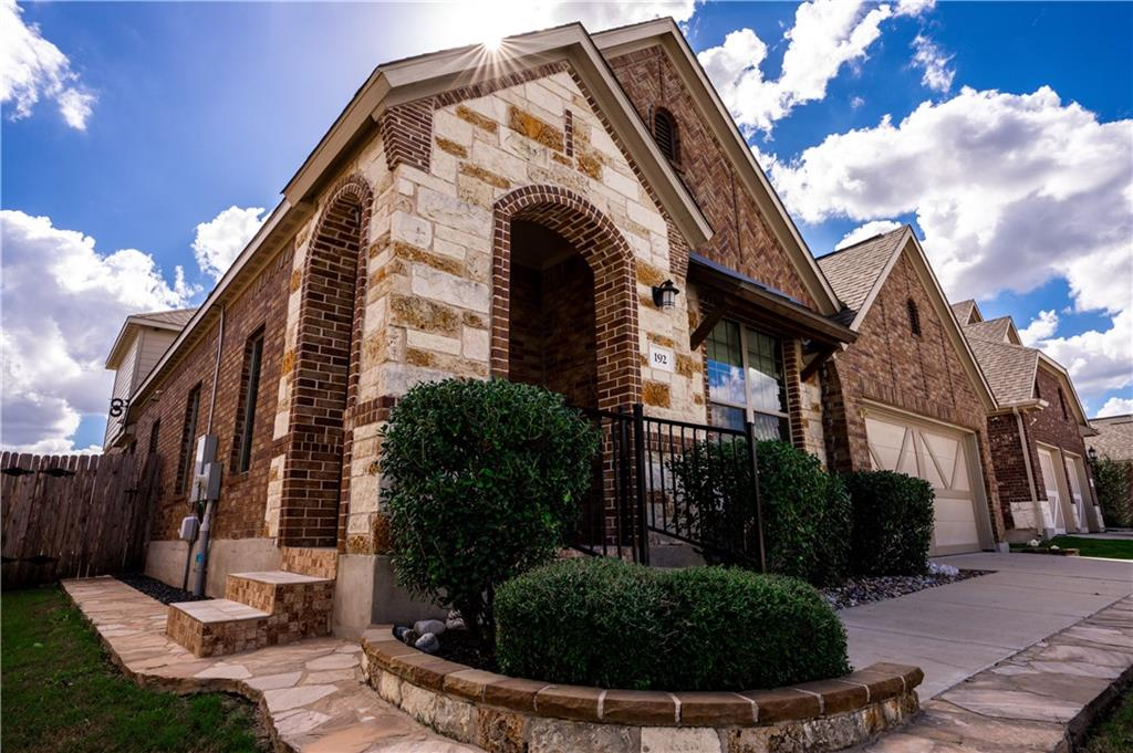 Active Under Contract | 192 Crooked  Creek Buda, TX 78610 4