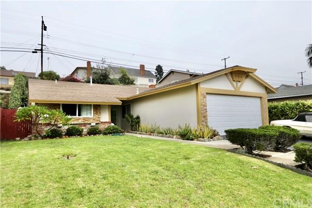 Closed | 1635 E Gladwick Street Carson, CA 90746 1