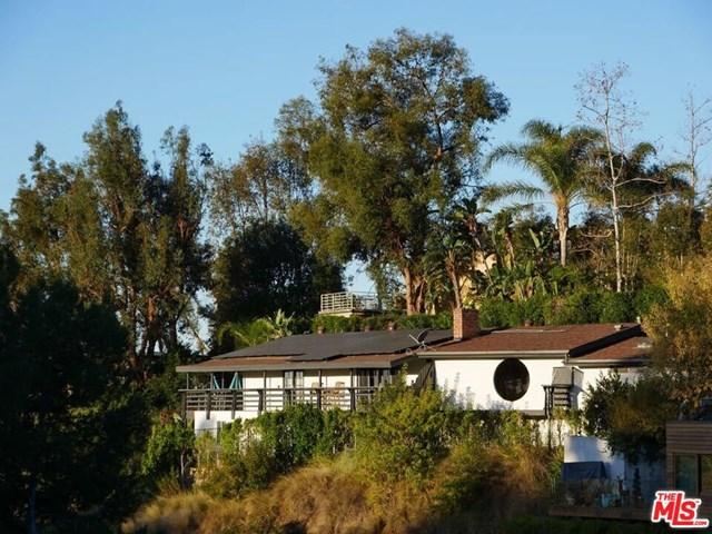 Closed | 6111 Mulholland  Highway Los Angeles, CA 90068 2