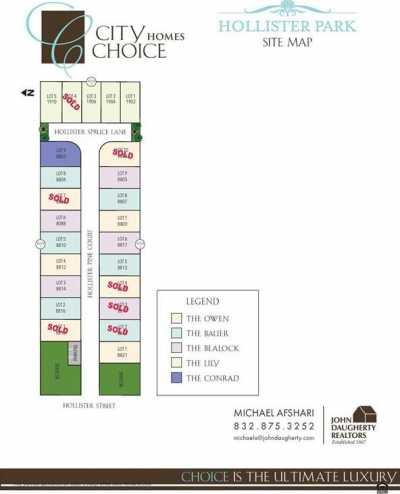 Off Market | 8819 Hollister Pine Court Houston, Texas 77080 17