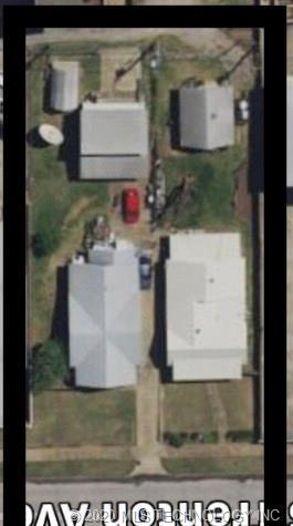 Active   1427 S Trenton Avenue Tulsa, Oklahoma 74120 0