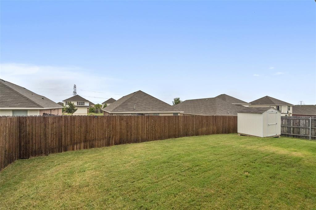Temp Off Market | 4208 Sweet Cl  Lane Fort Worth, TX 76036 1