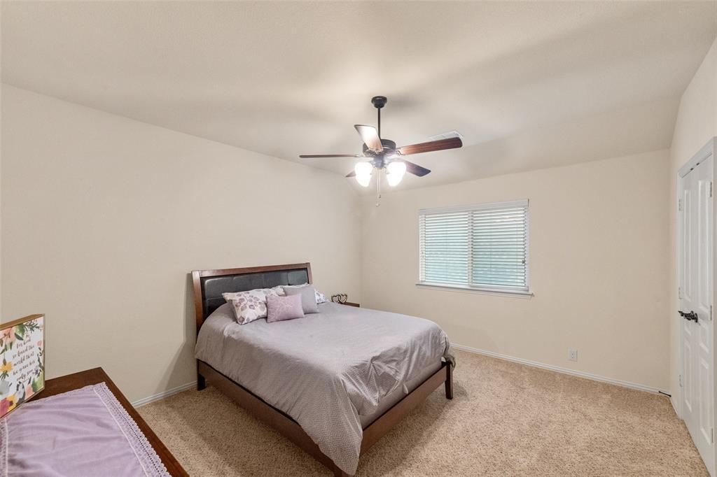 Temp Off Market | 4208 Sweet Cl  Lane Fort Worth, TX 76036 21