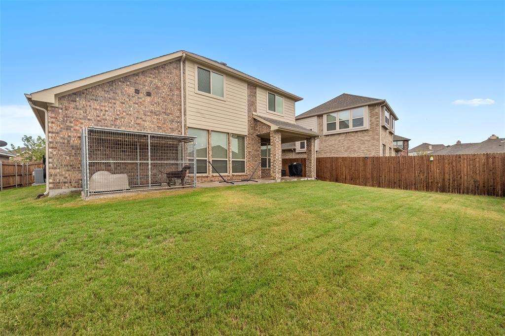 Temp Off Market | 4208 Sweet Cl  Lane Fort Worth, TX 76036 3