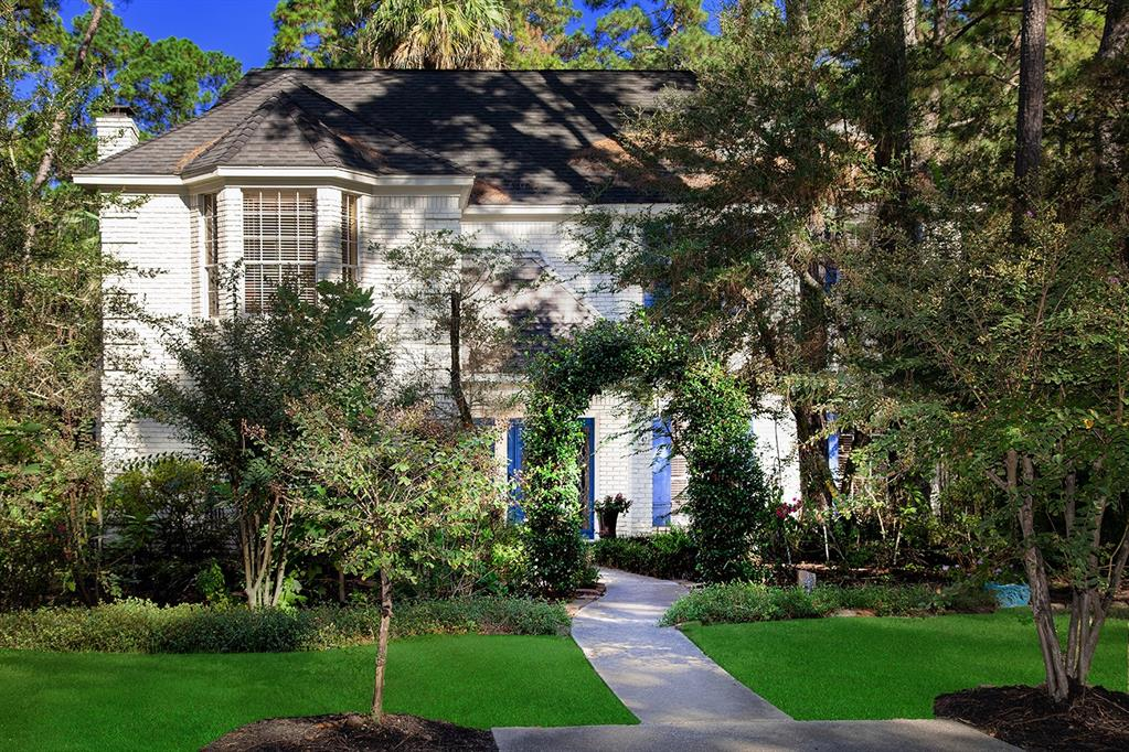 Active | 47 W Placid Hill  Circle The Woodlands, TX 77381 0