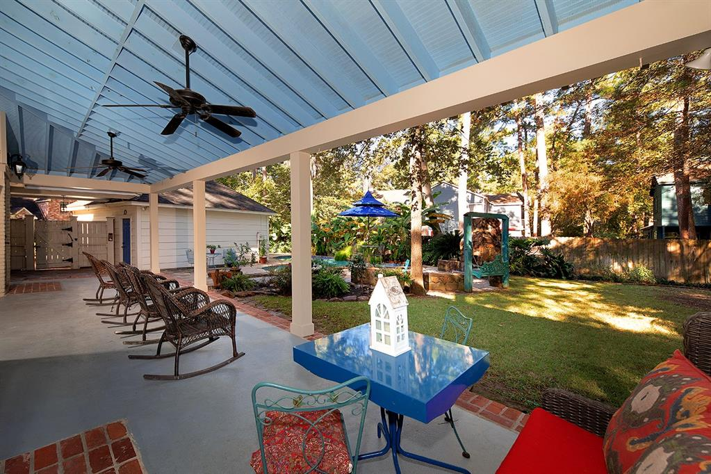 Active | 47 W Placid Hill  Circle The Woodlands, TX 77381 32