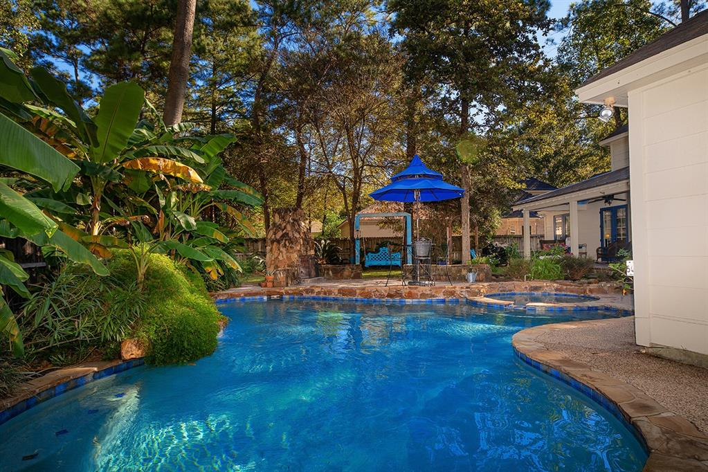 Active | 47 W Placid Hill  Circle The Woodlands, TX 77381 34