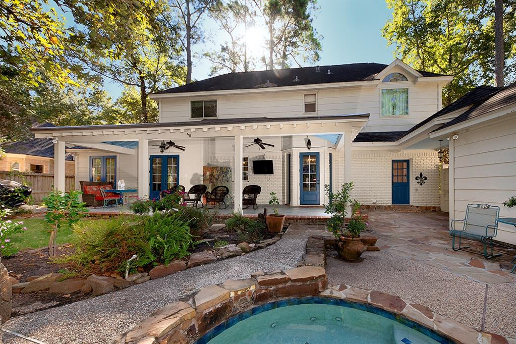 Active | 47 W Placid Hill  Circle The Woodlands, TX 77381 36