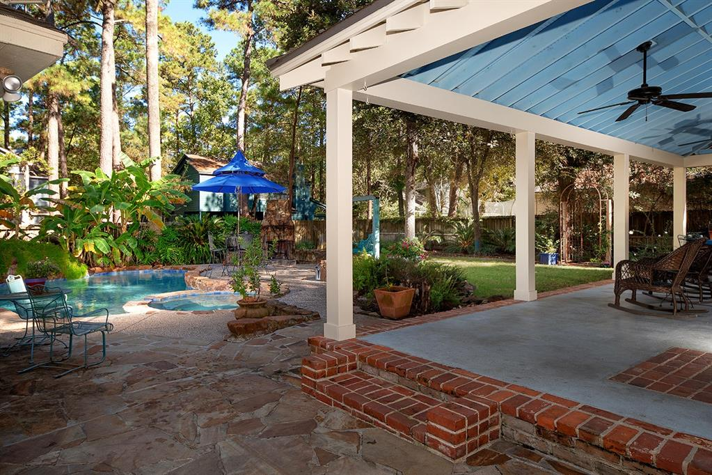 Active | 47 W Placid Hill  Circle The Woodlands, TX 77381 49