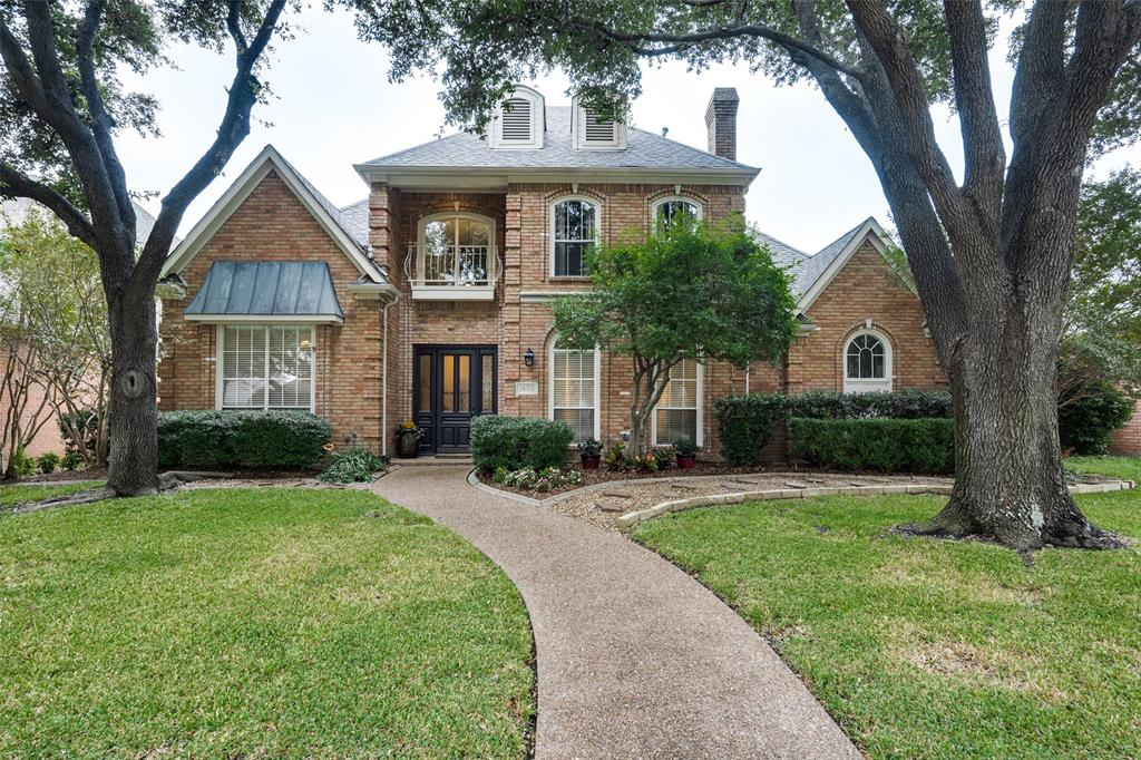 Sold Property | 1608 Old Course  Drive Plano, TX 75093 0