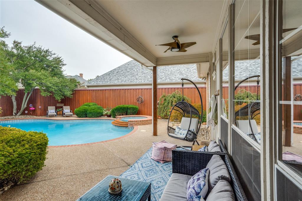 Sold Property | 1608 Old Course  Drive Plano, TX 75093 21