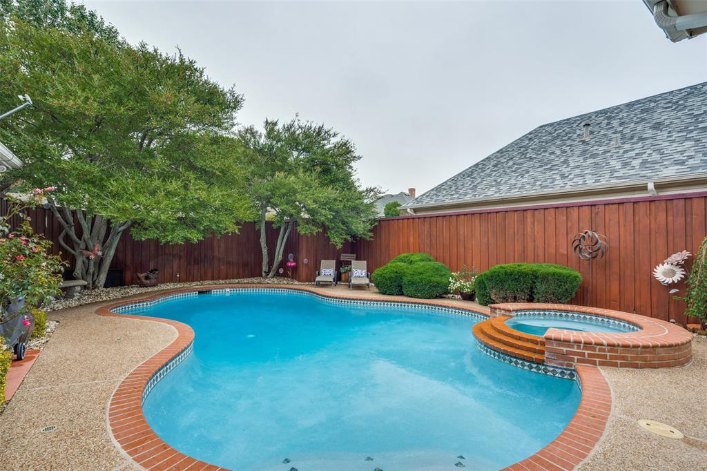 Sold Property | 1608 Old Course  Drive Plano, TX 75093 22