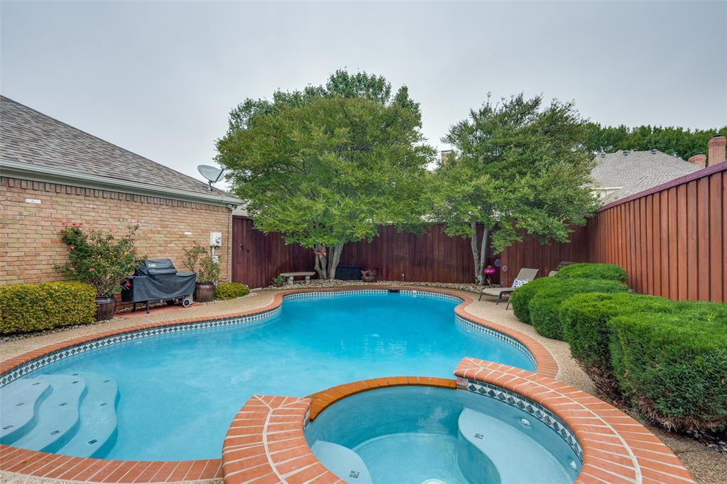 Sold Property | 1608 Old Course  Drive Plano, TX 75093 23