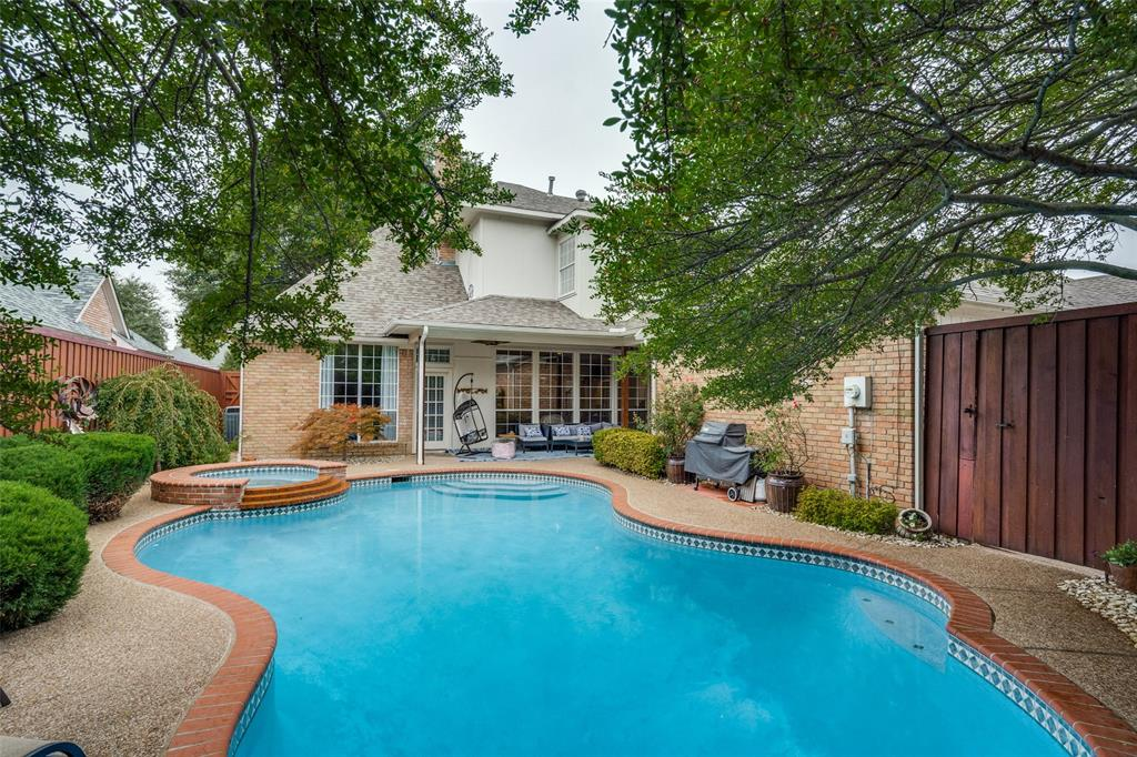 Sold Property | 1608 Old Course  Drive Plano, TX 75093 24