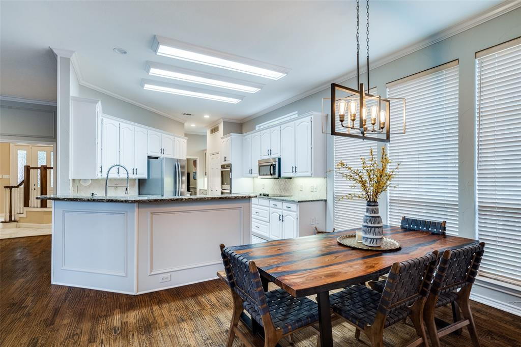 Sold Property | 1608 Old Course  Drive Plano, TX 75093 7