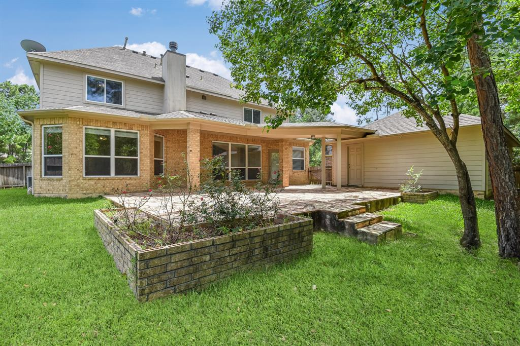Active | 34 N Wyckham  Circle The Woodlands, TX 77382 30
