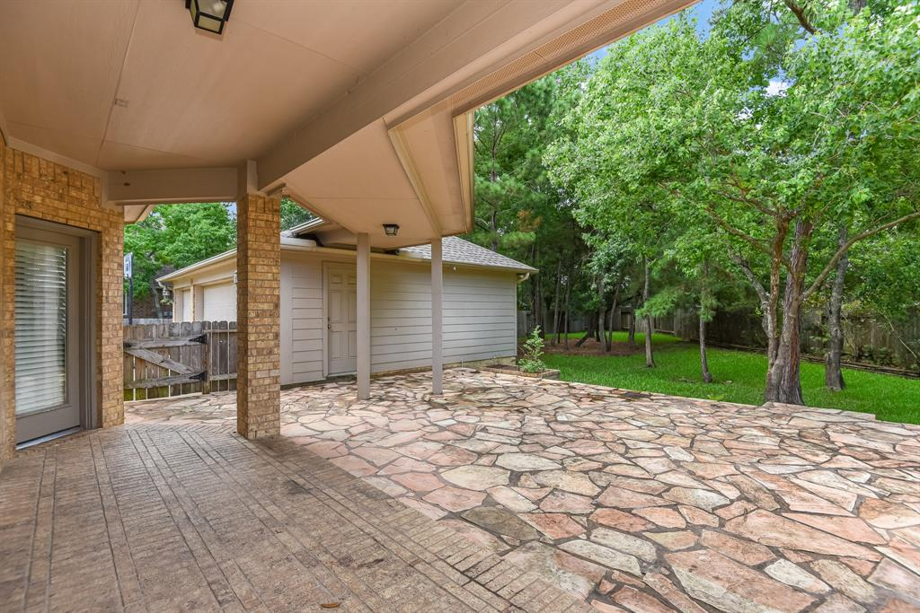 Active | 34 N Wyckham  Circle The Woodlands, TX 77382 34