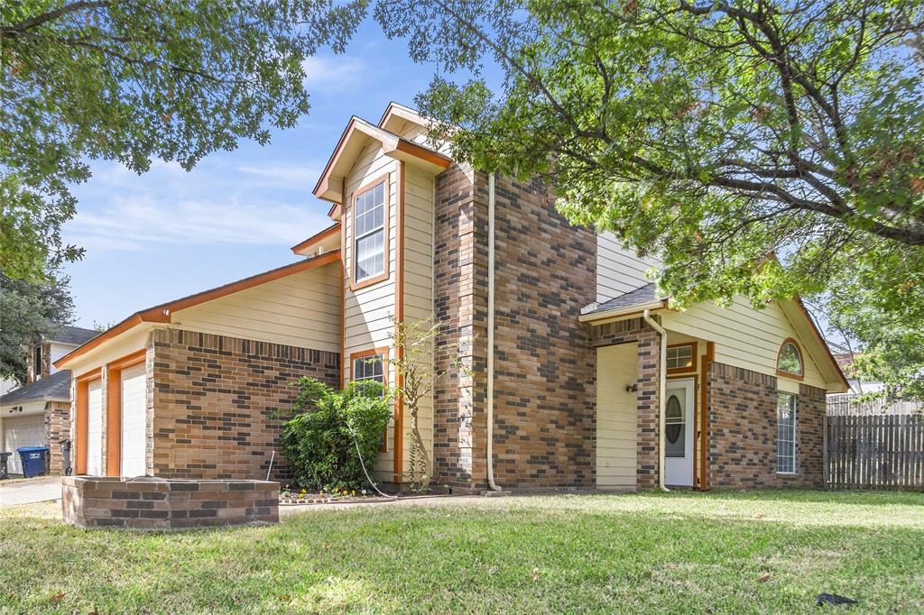 Active | 6349 Rockhaven  Drive Fort Worth, TX 76179 0