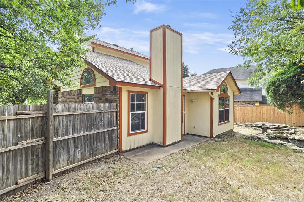 Active | 6349 Rockhaven  Drive Fort Worth, TX 76179 20